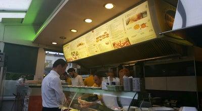 Photo of Turkish Restaurant Urfa Palace at Melanchtonstr. 57, Hannover 30165, Germany