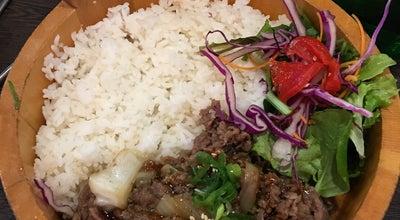 Photo of Korean Restaurant Big Mama at 466 Swanston St, Melbourne, Vi 3000, Australia