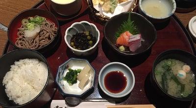 Photo of Japanese Restaurant 旬鮮の坊はたごや 池田店 at 満寿美町2-11, 池田市 563-0041, Japan