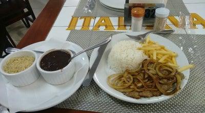 Photo of Diner Come Come at R. Dr. Mário Ramos, Barra Mansa - Rj, Barra Mansa, Brazil