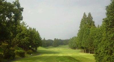 Photo of Golf Course 池田カンツリー倶楽部 at 畑3-11, 池田市, Japan