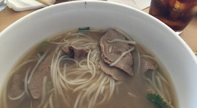 Photo of Vietnamese Restaurant Pho Tyc. at 32475 Clinton Keith Rd #107, Wildomar, CA 92595, United States