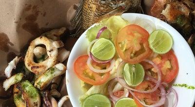 Photo of Fish and Chips Shop Samaki Samaki - Masaki at Masaki, Dar Es Salaam, Tanzania