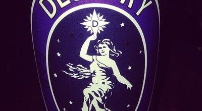 Photo of Bar Demory Paris at 62 Rue Quincampoix, Paris 75004, France