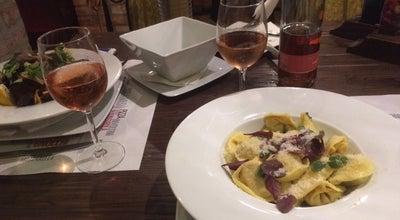 Photo of Italian Restaurant Ciao Pizzeria Rosticceria at Verseny U. 1., Pécs, Hungary