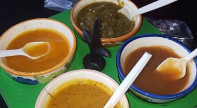 Photo of Mexican Restaurant Chilpotles at Calle 36 # 80 B 02, Medellin, Colombia