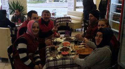 Photo of Steakhouse Morkoyun Steakhouse at Büyükdere Mah. Millet Cad. No:28/a, ESKİŞEHİR 26040, Turkey