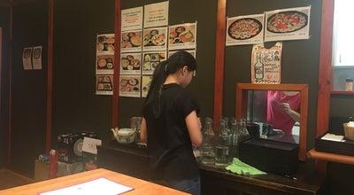 Photo of Japanese Restaurant Tasuke Japanese Restaurant at 122 Alinga St., Canberra City, AC 2601, Australia