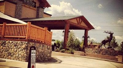 Photo of American Restaurant Twin Peaks Shenandoah at 18310 Interstate 45 S, Shenandoah, TX 77384, United States