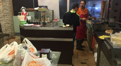 Photo of Doner Restaurant Doping Dürüm at Gümüşhane, Turkey