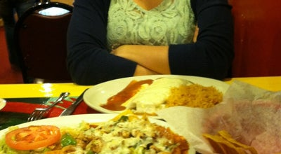 Photo of Mexican Restaurant El Vallarta at 309 Gasoline Alley, Tomah, WI 54660, United States