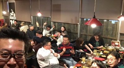 Photo of BBQ Joint NIKU18 at Japan