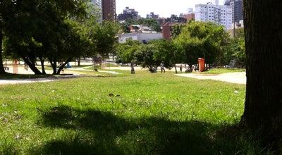Photo of Playground Parquinho da Encol at Pça. Carlos Simão Arnt (praça Da Encol), Porto Alegre 90450-110, Brazil