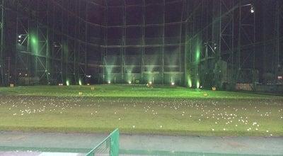 Photo of Golf Course 枚方ゴルフセンター at 出口5丁目50-1, 枚方市 573-0065, Japan