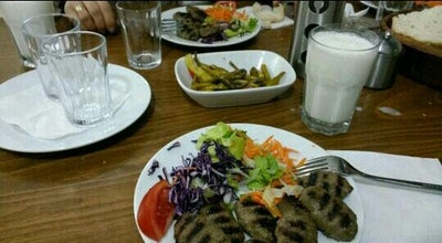 Photo of Steakhouse köfteci nail at Akçakale Mah. Ömerseyfettin Sk. Gönen, Gönen, Turkey