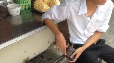 Photo of Breakfast Spot ปากหม้อป้าบิ่น(หน้าอุบลวิท) at Thailand