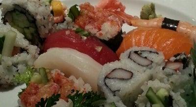 Photo of Sushi Restaurant Makoto Sushi at 525 Boul.st-martin O., Laval, Qu, Canada