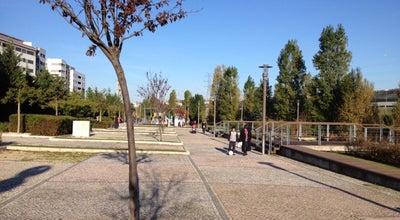 Photo of Park Parque de Odivelas at Odivelas, Portugal