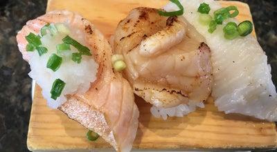 Photo of Sushi Restaurant 魚屋路 花小金井店 at 花小金井南町1丁目4-3, 小平市 187-0003, Japan