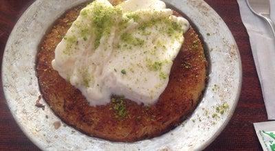 Photo of Dessert Shop oz diyarbakır kadayıf at Turkey