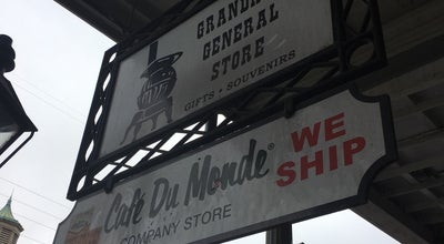 Photo of Gift Shop Grandad's General Store at 813 Decatur St, New Orleans, LA 70116, United States