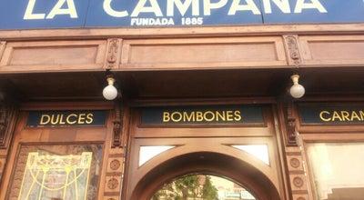 Photo of Cafe Confitería La Campana at C. Sierpes, 1-3, Sevilla 41002, Spain
