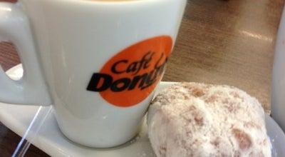 Photo of Cafe Café Donuts at Colinas Shopping, São José dos Campos 12242-970, Brazil
