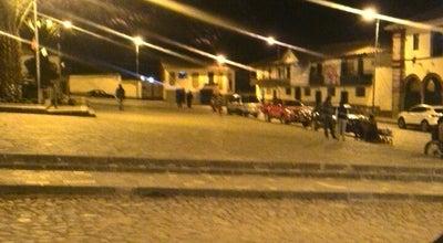 Photo of Plaza Plaza De Armas San Jeronimo at Cusco, Peru
