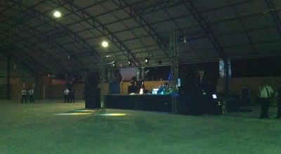 Photo of Park Centro de Eventos - UFSM at Rua W, Santa Maria, RS 97105-900, Brazil