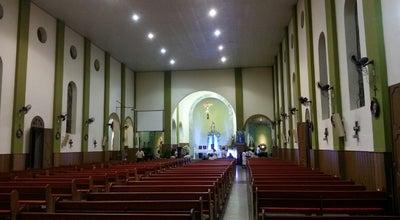 Photo of Church Paróquia do Rosário at R. Nilo Peçanha, Campina Grande, Brazil