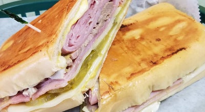 Photo of Sandwich Place Franky's Deli at 2596 W 84th St, Hialeah, FL 33016, United States