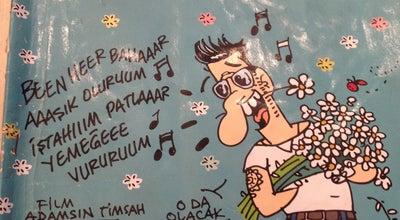Photo of Gastropub Leman Kültür at Caferağa Mah. Neşet Ömer Sok. No: 9/1, İstanbul 34710, Turkey