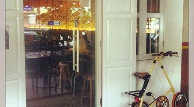 Photo of Cafe Maison Ikkoku Cafe at 20 Kandahar St, Singapore 198885, Singapore