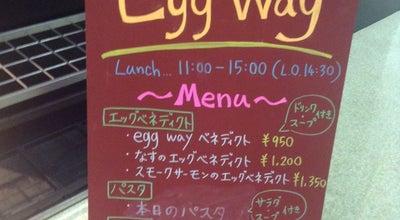 Photo of Pool Hall Egg Way (エッグウェイ) at 吉祥寺本町1-20-3, 武蔵野市, Japan