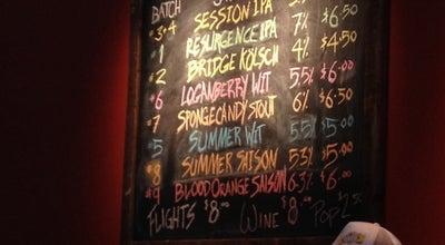 Photo of Brewery Resurgence Brewing Co. at 1250 Niagara St, Buffalo, NY 14213, United States