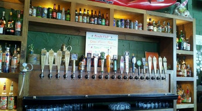 Photo of Nightclub Altamont Brewing Co. at 1042 Haywood Rd, Asheville, NC 28806, United States