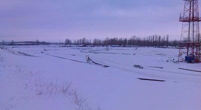 Photo of Racetrack Автодром КВЦ at Южное Ш., 119, город Тольятти 445031, Russia