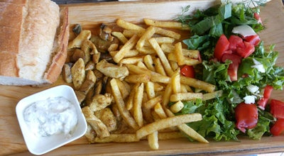 Photo of Cafe Addo  Cafe & Bistro at Turkey