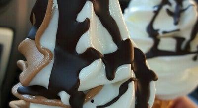 Photo of Ice Cream Shop Pegah Ice Cream | بستنی پگاه at Gohardasht St., Karaj, Iran