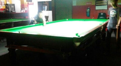 Photo of Pool Hall Snooker Taman Bendahara at Taman Bendahara, Malaysia