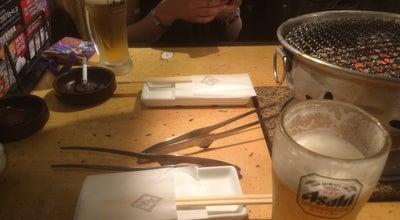Photo of BBQ Joint 牛角 山口湯田店 at 湯田温泉6-156-1, 山口市, Japan