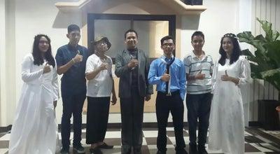 Photo of Church GKI Pengadilan at Jl. Pengadilan No. 35 Bogor, Bogor, Indonesia