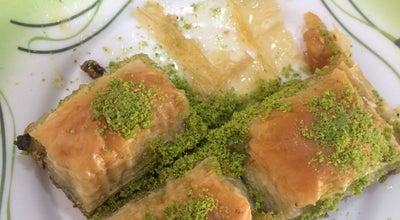 Photo of Dessert Shop Öz Diyarbakır Kadayıfcısı at Viranşehir, Turkey
