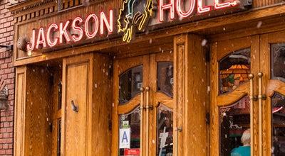 Photo of Burger Joint Jackson Hole at 521 3rd Ave, New York, NY 10016, United States