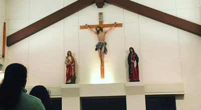 Photo of Church Good Shepherd Catholic Church at 5900 Oleander Dr, Orlando, FL 32807, United States