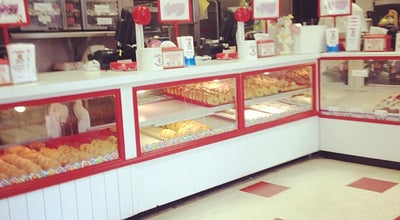 Photo of Donut Shop Meche's Donut King at Guilbeau, Lafayette, LA 70506, United States