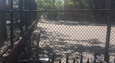 Photo of Playground Robert Moses Playground at 1 Ave, E 42 Sts, NY, NY 10009, United States