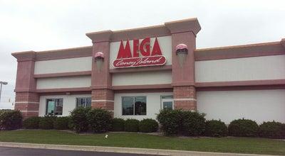 Photo of Diner Mega Coney Island at 3251 Owen Rd, Fenton, MI 48430, United States