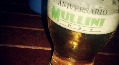 Photo of Bar Mullini at Av. 20 De Setembro, 5679, Sapiranga 93800-000, Brazil