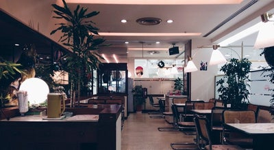 Photo of Cafe やちよ本店 at 中通4-11-9, 秋田市, Japan